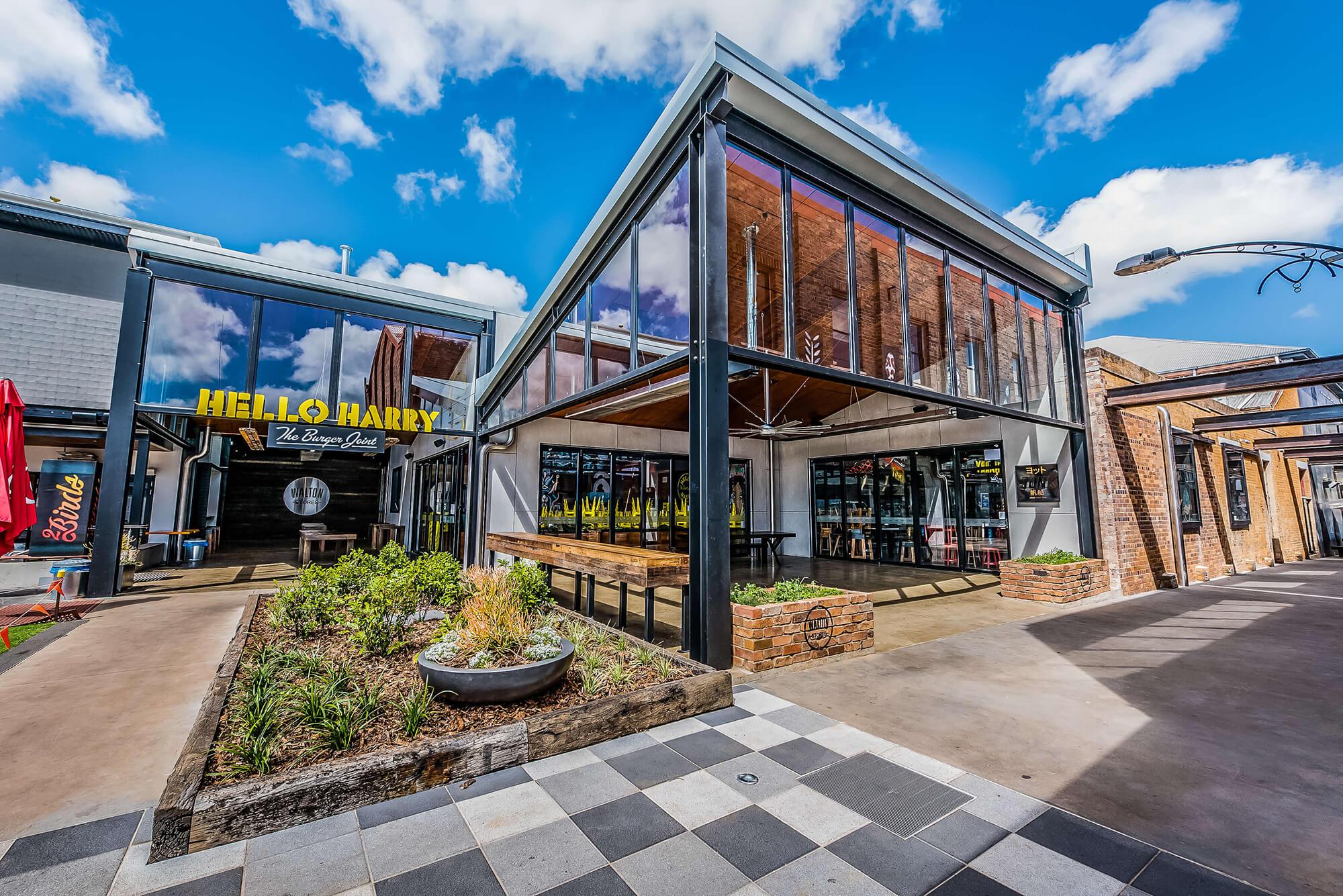 Walton Stores Toowoomba