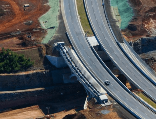 New England Highway Water Main Relocation